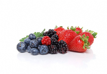 Mix Berry E-Liquids